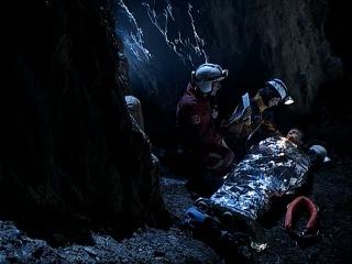 Альпийский патруль сезон 2 серия 1