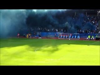 Dif ifk göteborg, 3 juli 2012, stockholms stadion tifo hd