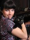 Фотоальбом Анны Брежневой