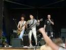 SYÖ PASKAA Чобіток Summer Roll live