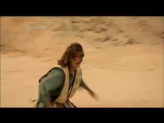 Мотивация. Царь Давид - Битва с Голиафом