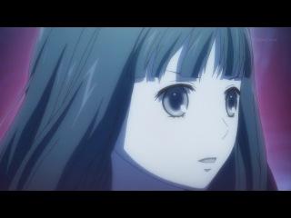 [Naruto-Brand] RDG: Red Data Girl 08 / Девушка из Красной Книги 8 (08) - серия [Saiko & MiYuki]