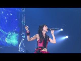 Mizuki Nana - Phantom Minds live @ Animelo 2010