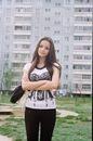 Фотоальбом Талии Айбедуллиной