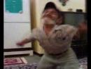 Карлик.Танцор