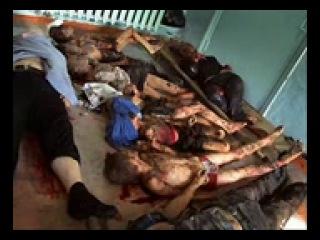 Северная Осетия , захват школи терористами (город Беслан)