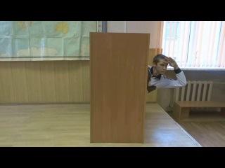 Псковский кооперативный техникум Властелин флешки