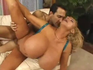 Monster Boobs MILF Echo Valley - Spankwire_com