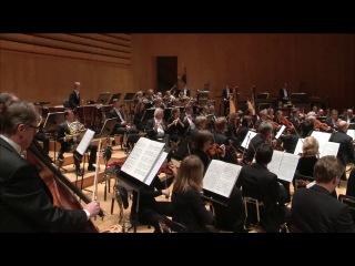 Hans Abrahamsen Let me tell you Hannigan Nagano Göteborgs Symfoniker 2014