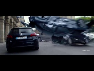 Люси (2014 Люк Бессон) Русский трейлер фильма, Lucy (2014 Luc Besson)