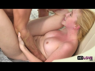Samantha Rone hits