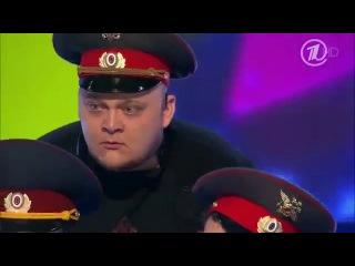 КВН Плохая компания 2014 Высшая лига вторая 1 4 Музыкальный конкурс