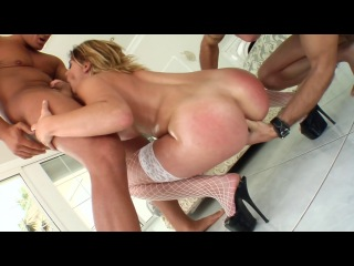Chloe Delaure - Cruel DPs