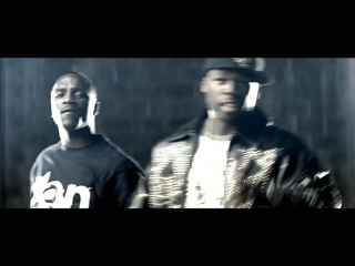 50 Cent-Ill still kill (ft Akon)
