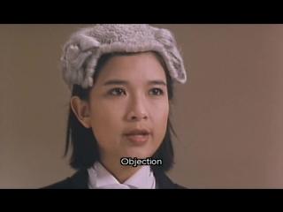 Братья тьмы / ti tian xing dao: sha xiong (1994)