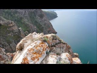 Поездка на Байкал. Воспоминания....