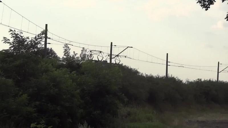 Poznan Krzesiny Garaszewo linia 272 i 394 PKP Cargo CTL Logistics Orlen KolTrans