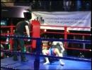 Gannenko Aleksey (Moscow) vs Dmitriy Sedov (tver)
