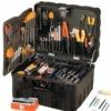Выбираем лучший набор инструментов электрика идр
