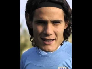 Cavani confirms that he is joining Arsenal in January