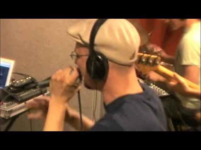 Skiggy Rapz - Sure Shot (live @ 3FM)