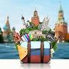 Туризм по России