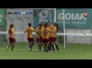 HIGHLIGHTS FUTBOL FEM Liga Oiartzun FC Barcelona 0 5