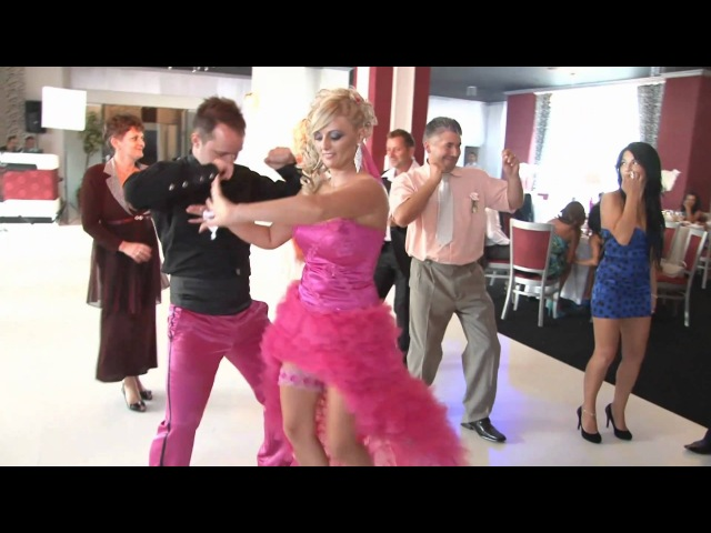Mirii in roz feat Connect r Bamboo 2010 INTRO Wedding first dance Nunta Andrei si Mona 2010