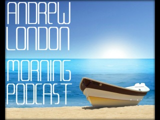 Andrew London - Morning Show #3