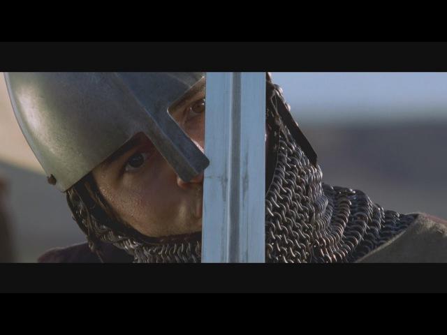 Sabaton - Man Of War (Kingdom of Heaven)