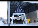 Мини бетонный завод РБУ 2Г 30Б От производителя ZZBO Златоуст