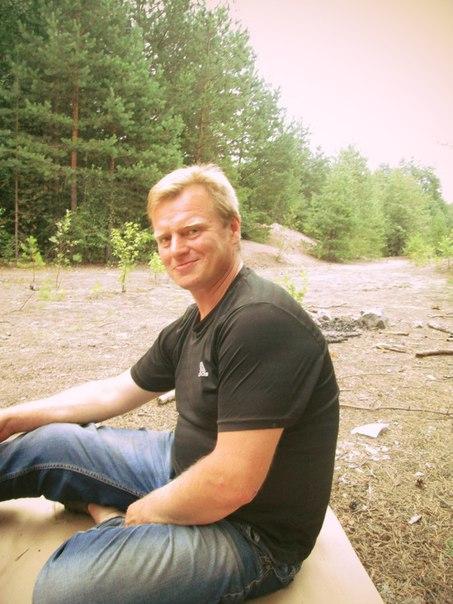 Yury, 43, Priozersk