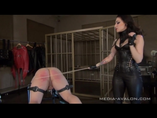 Cybill Troy - Whipping