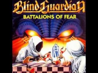 Blind Guardian - Majesty