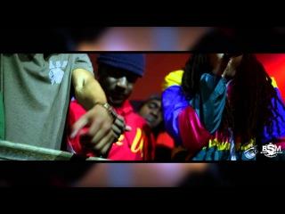 Chaz Gotti - Mixtape Release Party At Club Mansion Elan