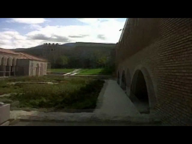 Georgia - Akhaltsikhe - Rabati CastleГрузия-Ахалцихе-Крепость Рабати