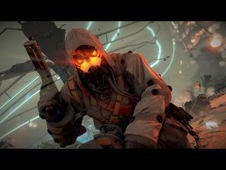 Killzone: Shadow Fall - Официальный дебютный трейлер