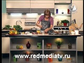 Выпуск № 436 Говяжий стейк, составное масло, суфле из чернослива