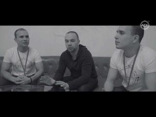 PSYBROTHERS PROMOTION & НК Даир | Технология Звука | FONAREV (Official Video)