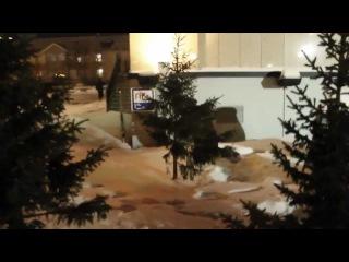 Иван Агарков - (Happy New Year) С Рождеством и Новым годом 2013