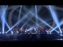 LIVE HD 3D EXO SHINee Time Loop MAMA Mirotic Lucifer Sherlock MAMA 2012 Rehearsal