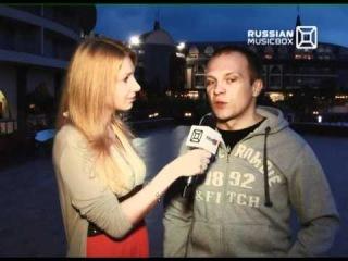 "Константин Кожевников - ""World Fashion 2012"" на Russian Music Box"