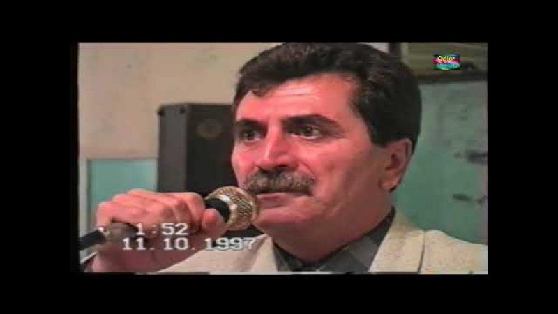Kamandar - Gecələr ay 1997-ci ilin SUPER ifası PAYLAŞIN