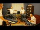 Yamaha CS1x - Urbán Fivérek - Andromeda