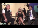 Danny Ainge FULL Media Day Interview 09/25/2017