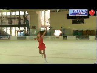 Алиса Федичкина, ПП, Cup of Nice 2017