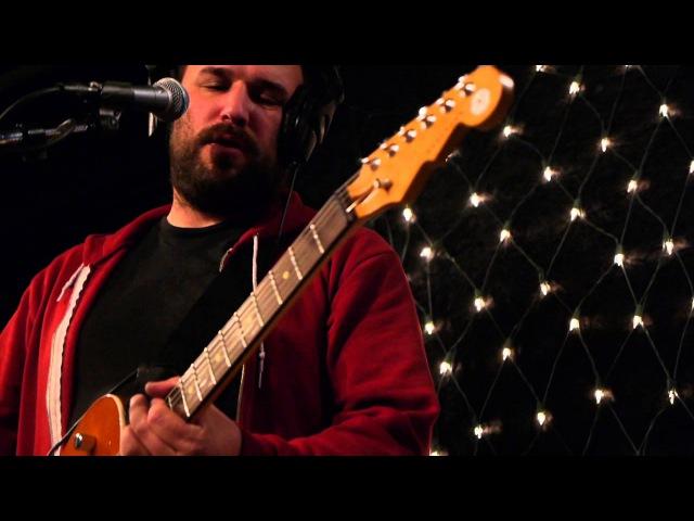 David Bazan performs Pedro the Lion Full Performance Live on KEXP