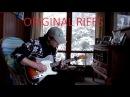 Original Riffs FACGCE New Song Idea 13