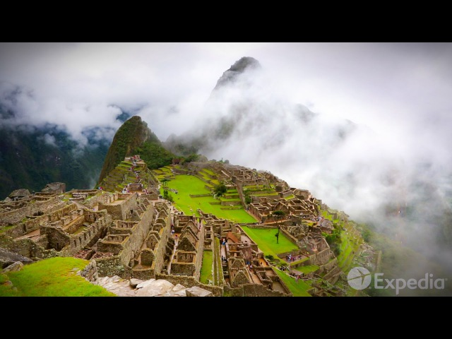 Cusco Machu Picchu Vacation Travel Guide Expedia