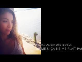 Sarah moi sans toi ( cover el perdón nicky jam enrique iglesias )